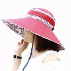 Chống nắng Nón OCEAN HAT HAT0100 zigzag