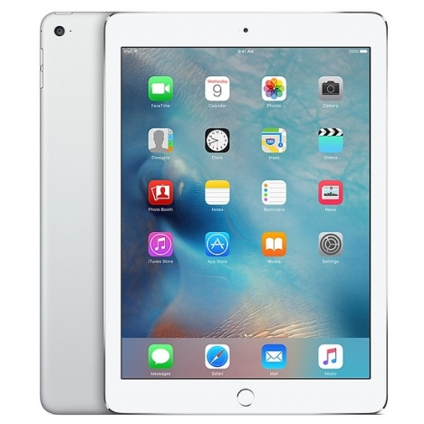 iPad Air 2 Cellular 16Gb Wifi 97% giá HOT 5.790.000đ